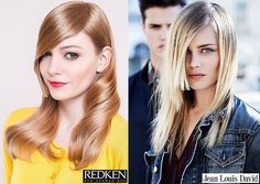 116 Best Women Hairstyles 2016 Images On Pinterest Long Hairstyles