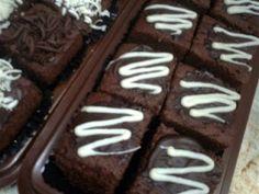 Resep Brownies Coklat