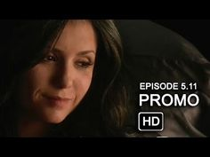 The Vampire Diaries 5x11 Promo - 500 Years of Solitude [HD] The 100th episode
