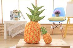 Stuffed Pineapple Pillow
