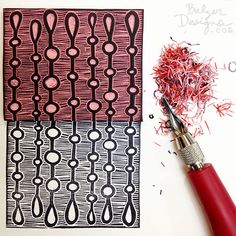 I love this stamps challenge on Balzer Designs! from Julie Fei-Fan Balzer at Balzer Designs