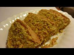 Receta Facil: Queque / Pan / Bizcocho de Zanahoria (sin gluten ni lacteos) - YouTube