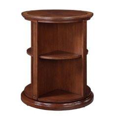 Amazon.com: Powell Masterpiece Rotating Book Shelf: Home u0026 Kitchen
