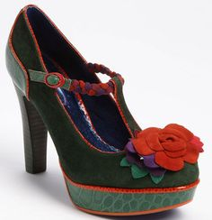 2 Whimsical Heels That'll Add a Dose of Fun to Your Ensembles