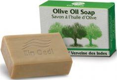 Ein Gedi Olive Oil #Soap   Lemongrass by aJudaica