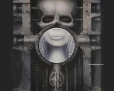 Giger's most wonderful book of his artwork. Description from arts-wallpapers.com. I searched for this on bing.com/images