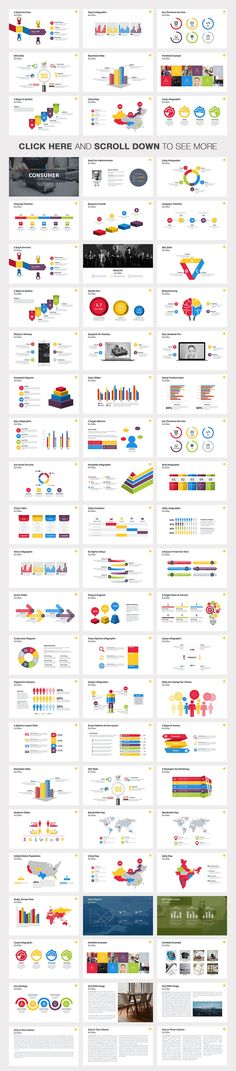 Competitor Analysis PowerPoint Templates The Competitor Analysis - competitive analysis templates