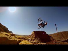 Landing a Double Backflip - Paul Basagoitia 2012