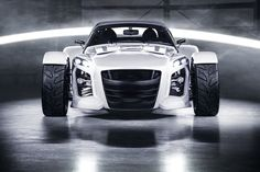 Hollands Glorie: Donkervoort D8 GTO Bilster Berg Edition