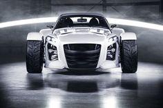 Hollands Glorie: Donkervoort D8 GTO Bilster Berg Edition