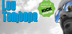 https://www.kickstarter.com/projects/loutambone/lou-tambones-greatest-hits-debut-album-cd-digital