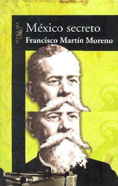 México novela