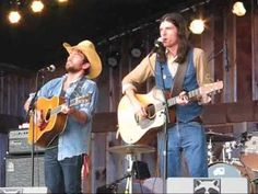 The Avett Brothers @ Merlefest 2010 - When I Drink--4:10 on is pure heaven.