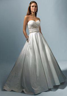 Dress............WITH pockets, I think so!