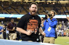 Daniel Murphy Carries Mets Into NLCS During Game 5 Victory