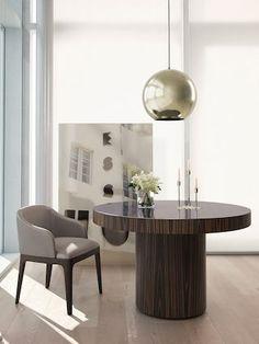 Berkeley Dining Table by Modloft at Gilt