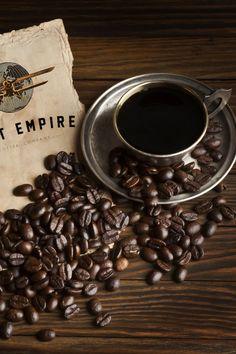 Origins Ethiopian Yirgacheffe Coffee