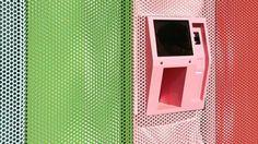 24 Hour Cupcake ATM