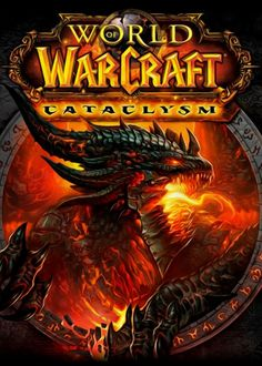 World of Warcraft WOW Burning Crusade Wrath Lich King Cataclysm Guide as new World Of Warcraft Cataclysm, World Of Warcraft Game, Warcraft Art, Video Game Posters, Video Games, Pc Games, Retro Games, Cartoon Network, World Of Warcraft Expansions