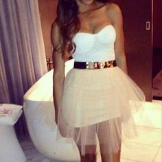 This could be a nice dress to make