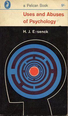 Penguin Psychology Book Covers - Gotta Catch 'Em All