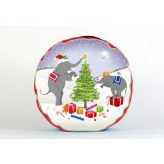 Merry 'Elly' Christmas