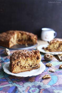 Sweet Bread, Breakfast Recipes, Biscuits, French Toast, Muffin, Brunch, Food And Drink, Pie, Tasty
