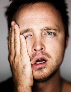 Aaron Paul | Mark Mann