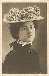 Maude Fealy Rotary 198m