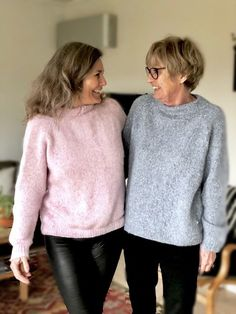 Candyfloss sweater - FiftyFabulous Knitting Yarn, Baby Knitting, Free Knitting Patterns For Women, Raglan Pullover, Poncho Sweater, Jumpers For Women, Knitted Shawls, Diy Clothing, Handmade Clothes
