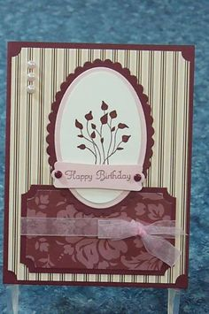 All Occasion Cards by octoberbabe - Cards and Paper Crafts at Splitcoaststampers