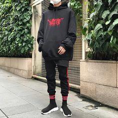 Asian Street Hype