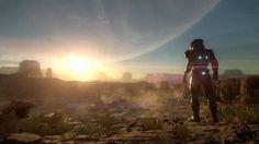Mass Effect: Andromeda saldrá a principios de 2017