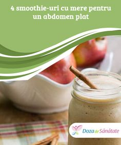 4 smoothies with apples for a tighter abdomen – Health Dose - Stili di Cucina Cookies And Cream Frosting, Apple Smoothies, Tummy Tucks, Oreo Cookies, Healthy Drinks, Mcdonalds, Fruit, Eat, Blog