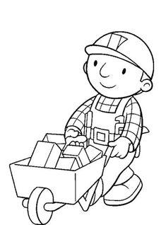 bob baumeister - bilder, news, infos aus dem web | bob der baumeister, malvorlagen für kinder