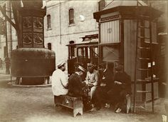 El Arxiu Fotogràfic de Barcelona | Arxiu fotogràfic