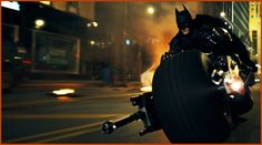 THE DARK KNIGHT RISES THE FINAL TRAILER