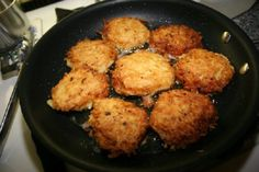 Dads Simple Quick & Very Easy Delicious Old-fashion Potato Pancakes. Don't Forget The Homemade Blueberry Biscuits and Smoked Ham Steaks Too For A Great Way To Start The Day My Recipes, Whole Food Recipes, Snack Recipes, Cooking Recipes, Favorite Recipes, Potato Recipes, Recipies, Dinner Recipes, Snacks