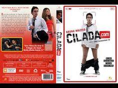 Filme de comédia completo dublado, 2015 - Cilada