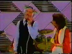 """▶ Karen Carpenter on """"Bruce Forsyth's Big Night"""" (1978) - YouTube"""