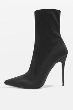 Topshop MARGARITA Sock Boots