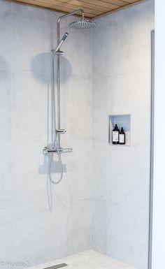 Seinäjoen Asuntomessut 2016: Kodin saunat, suihkut ja vessat | Oikotie - Kotiin