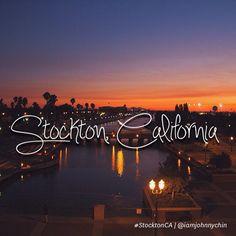 Stockton, CA in California