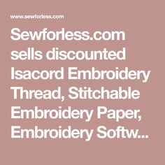 Latest Trend in Paper Embroidery - Craft & Patterns Embroidery Blanks, Paper Embroidery, Embroidery Software, Learn Embroidery, Embroidery For Beginners, Embroidery Techniques, Embroidery Patterns, Machine Embroidery, Shirt Embroidery
