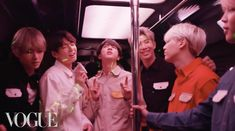 Watch: BTS Tours LA And Rocks Out In Their First Party Bus Ride Ever | Soompi