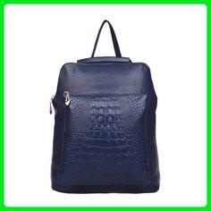 e2cd6bbb030 France Brand SHENGDILU Women's 100% Genuine Leather Handbag w/Shoulder  Strap Gifts (purple) - Shoulder bags (*Amazon Partner-Link)