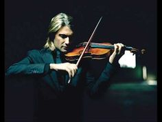 David Garrett - Smooth Criminal (Michael Jackson cover)