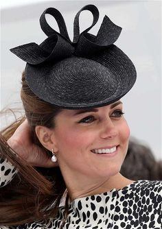 Duchess of Cambridge makes final solo engagement before she gives birth