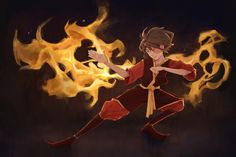 By coldresss on Tumblr Zuko, Avatar The Last Airbender, Renaissance, Tumblr, Characters, Painting, Art, Avatar Airbender, Legends
