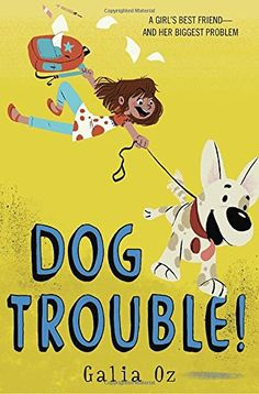 Dog Trouble! Crown Books for Young Readers